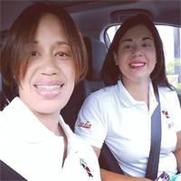 Claudia Heredia/Rosangela Heredia