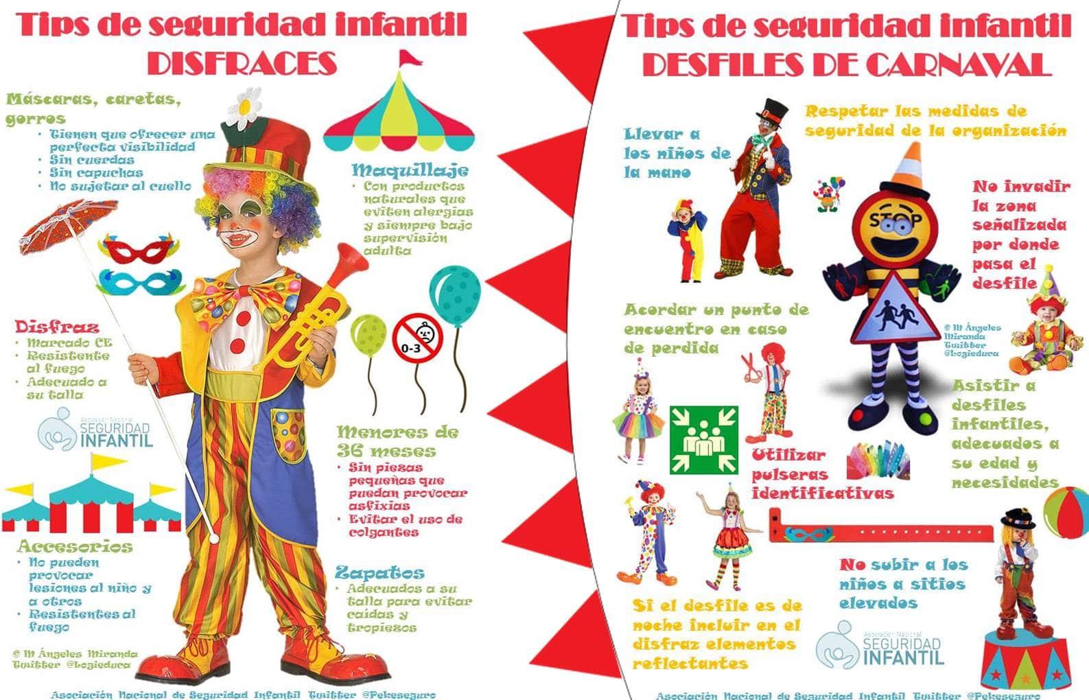 seguridad-disfraces-niños