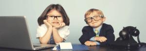 consultoría de seguridad infantil