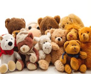 seguridad de los juguetes