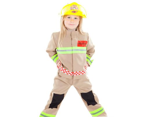 prevención de riesgos infantiles