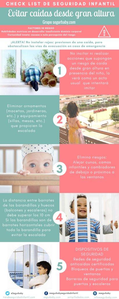 seguridad infantil ventanas