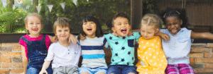 amigos de la seguridad infantil