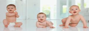 prevención de accidentes para bebés