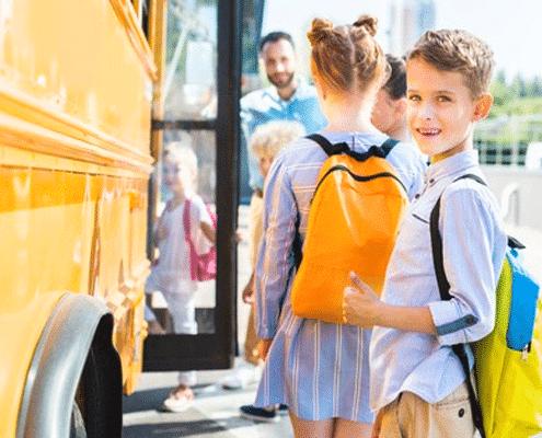 seguridad excursiones escolares