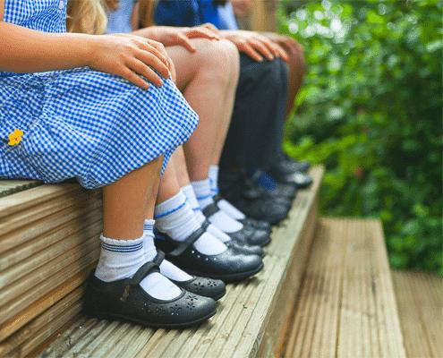 normas de la escuela infantil