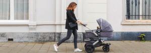 seguridad vial bebés