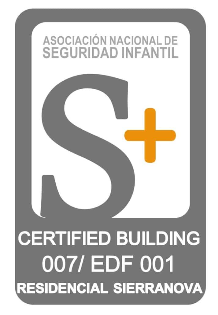 SEGURIDAD INFANTIL VIVIENDAS
